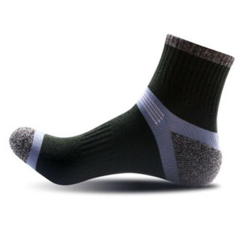 Winter Plush Warm Socks Shoes Women Men High Top Sneakers Running Sport Sneakers
