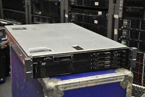 DELL-R710-2X-Intel-X5660-2-80Ghz-6-Core-XEON-64GB-RAM-H700-4x-146GB-SAS-HD-2xPS