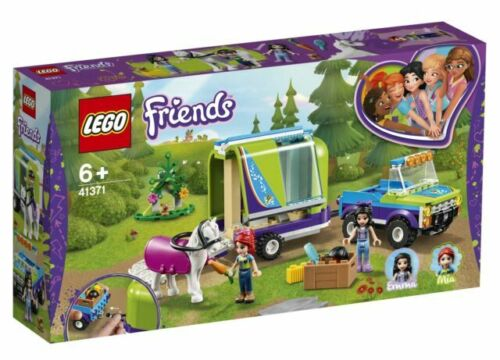 LEGO Friends Mia/'s Horse Trailer 41371