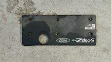 Motorabdeckung Blende Deckel Abdeckung schwarz 16V Ford Fiesta ZETEC 1.2 MK 4 IV