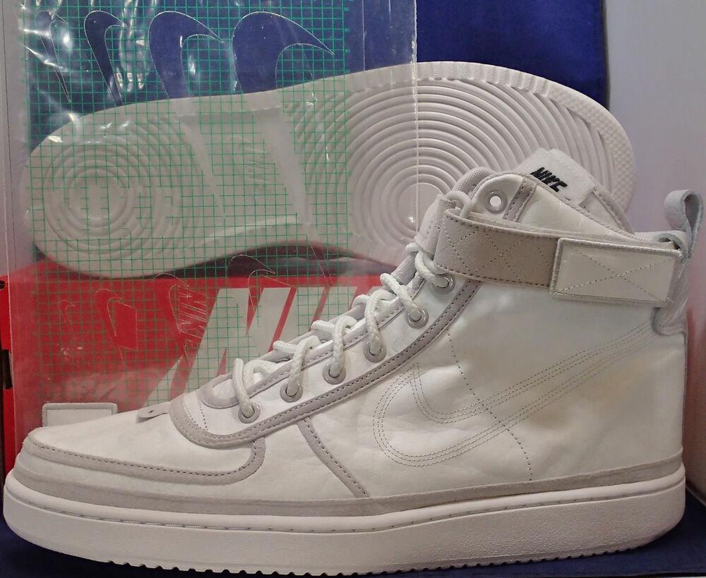 Nike Vandal High Supreme AS All-Star QS Customizable SZ 12 ( AQ0113-001 )