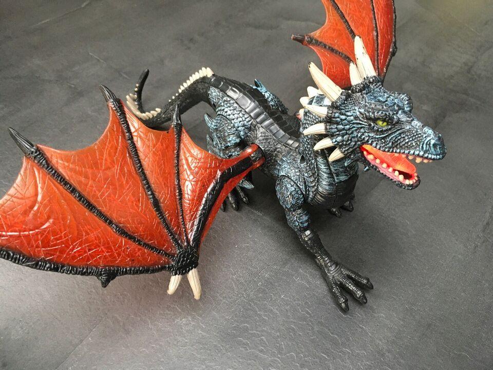 Andet legetøj, Dinosaur, 100 %