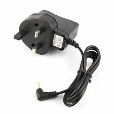 Mains Charger Power Supply  for  PSP UK- AC Adapter Travel Charging Business