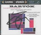 Bartok Concerto For Orchestra 0090266150427 CD