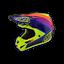 Troy Lee Designs Se4 Helmet TLD MX Motocross Dirt Bike MTB BMX BETA YELLOW 2020