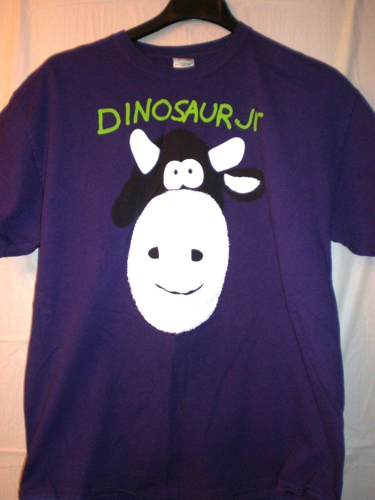 Dinosaur Jr T SHIRT XLARGE - image 1