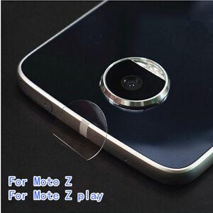 Back-Camera-Lens-Tempered-Glass-Film-Protector-For-Motorola-Moto-Z-Z-Play