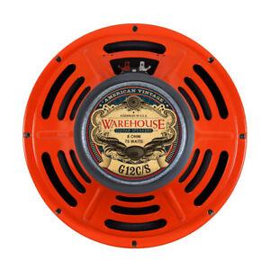 NEW-G12C-S-American-Vintage-75w-12-034-Guitar-Speaker-8ohm-WGS