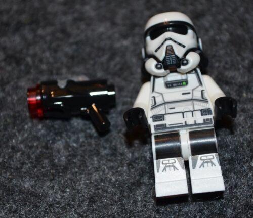 IMPERIAL PATROL TROOPER  ~ Star Wars ~ NEW ~ Lego ~ Mint Minifigure