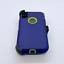 thumbnail 8 - For Apple iPhone XR X Xs Max Case Cover Shockproof Series 3 Layer with Belt Clip