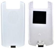 Blackberry 8900 Curve Genuine Back Battery Cover Door Housing White UK