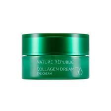 Nature Republic Collagen Dream 70 Eye Cream 25ml Auction