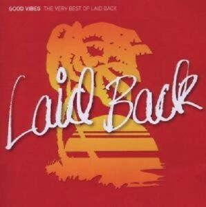 Laid-back-034-Good-Vibes-the-very-best-of-034-2-CD-NUOVO