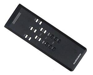 Original-Audiolabor-Preamplificador-Amplificador-Reproductor-de-CD-Mando-a