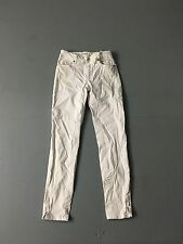 Womens Marc Cain 'Skinny' Jeans - W26 L28 - White Wash - Great Condition