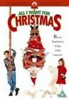 All I Want for Christmas 5014437846938 With Leslie Nielsen DVD Region 2