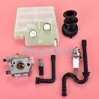 Carburetor TUNE UP SERVICE KIT For Stihl 024 026 MS240 MS260 240 Walbro WT 194