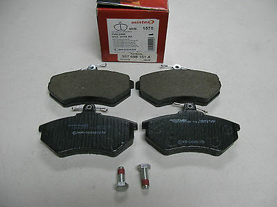 Mintex MDB1570 Brake Pad Set