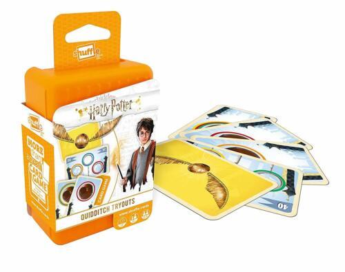 Shuffle Card Game Kids//Travel//Fun//Gift Huge Selection Cartamundi +App