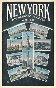 NEW-YORK-CITY-New-York-The-Metropolis-of-the-World-10-Scenes