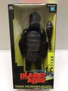 planet of the apes 2001 attar
