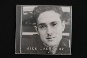 Mike Guerriero * Mike Guerriero ( Cd ) Promotional CD