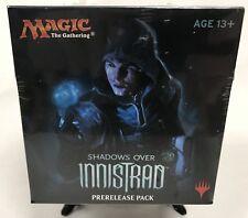 MTG Magic Shadows Over Innistrad Prerelease Kit Wocb62240000 630509390205