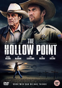 THE-HOLLOW-POINT-DVD-NUEVO