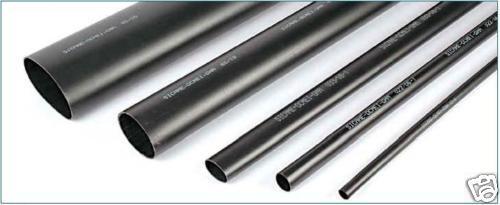 5mm 2 MT GUAINA ISOLANTE IN PVC FLESSIBILE RESISTE A 70° D