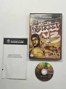 NBA-Street-Vol-3-Nintendo-GameCube-Featuring-Mario-Peach-Luigi-Stars-No-Manual