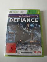 Xbox 360 Spiel Defiance