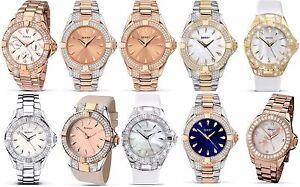 Seksy-Intense-by-Sekonda-Ladies-Watch-White-Blue-Rose-Gold-Dial-Strap-amp-Bracelet