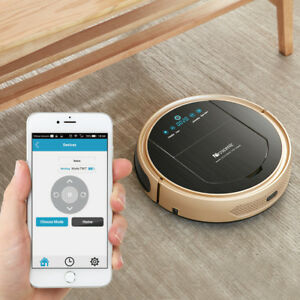 Proscenic-790T-Alexa-Robotic-Vacuum-Cleaner-2-in1-Dry-Wet-Mopping-Map-Navigation