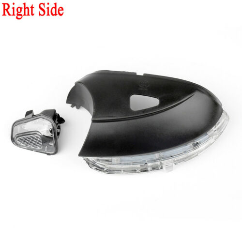 Right Mirror Indicator Lamp Turn Signal Light for VW Eos Passat CC 3C8949102 SS