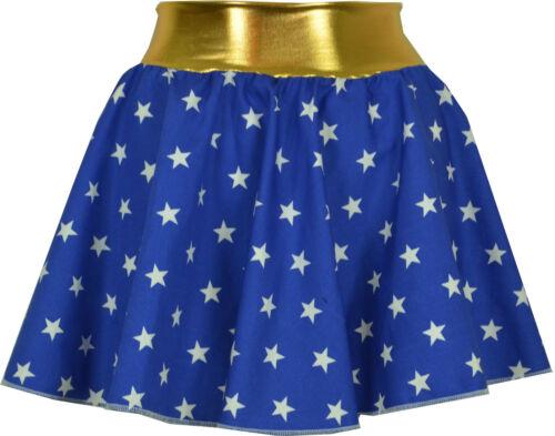 Superhero Fancy Dress Superhero TUTU Skirt outfit Costume UK MADE HEN DO