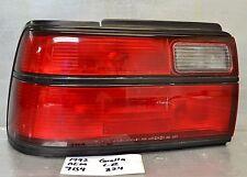 1988-1992 Toyota Corolla Left Driver oem tail light 24 7B4