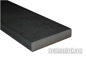 Black flat steel strip 75mm x 8mm x 250 mm - LEICESTER, Leicestershire, United Kingdom - Black flat steel strip 75mm x 8mm x 250 mm - LEICESTER, Leicestershire, United Kingdom