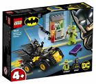 LEGO DC Universe Super Heroes Batman vs The Riddler Robbery Set (76137)