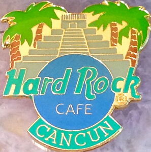 Hard Rock Cafe Cancun Shop