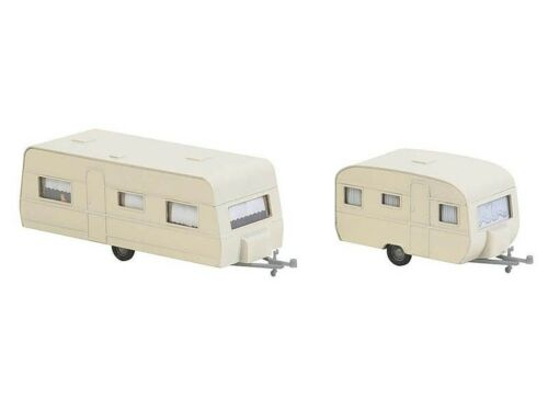 Faller 140483 fête foraine Caravane-Set Kit h0