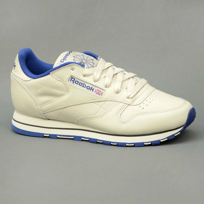 Reebok CLASSIC LEATHER Beige 28413 BEIGE mod. 28413