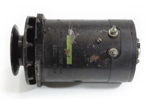 alternator original d.c Gleichstromlichtmaschine GAZ69 Wolga 21 NEU