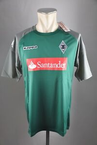 XL 3XL grau Sparetime BMG LS Neu Borussia Mönchengladbach langarm T-Shirt Gr