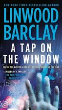 A Tap on the Window by Linwood Barclay (2014, Paperback)
