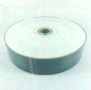 20-PC-CD-R-80-JVC-Taiyo-Yuden-Full-Surface-Blanc-Non-Imprimable-MADE-IN-JAPAN