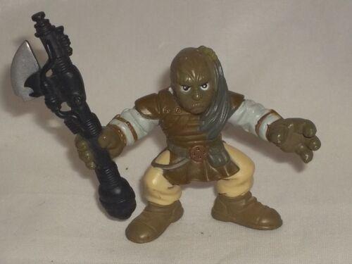 STAR Wars Galactic Heroes Figure pre-scuola-Weequay