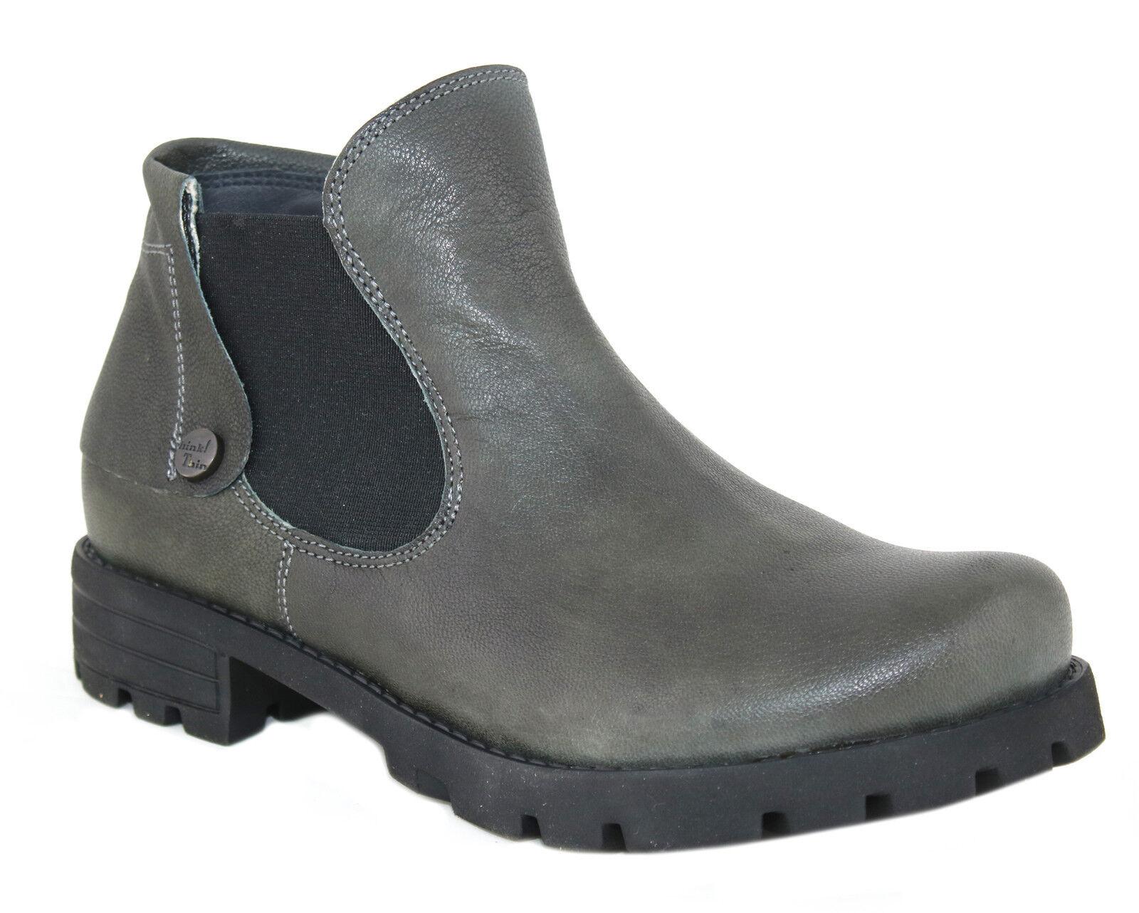 Think! 81920 señora botas botín bracca 557
