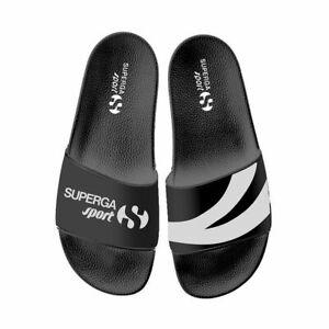 Superga-Slippers-Uomo-Donna-1913-PUU-Spiaggia-Ciabatte