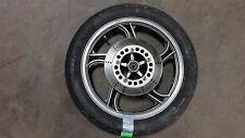 1984 Kawasaki ZN700 ZN 700 LTD K472' front wheel rim 18in