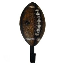 BRAND NEW RUGBY/AMERICAN FOOTBALL WALL COAT/CLOTHES HOOK